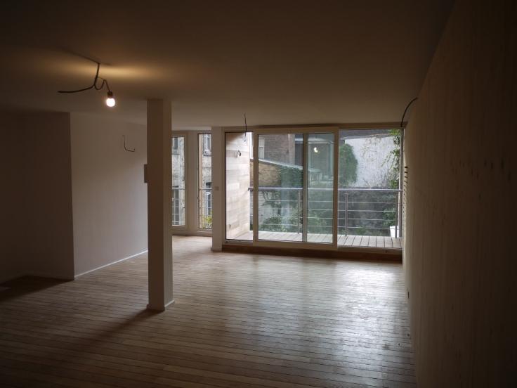 Appartement de 1façade à louerà Liège auprix de 750€ - (6629121)