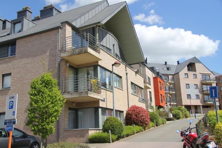Appartement à louerà Louvain-La-Neuve auprix de 850€ - (6629301)