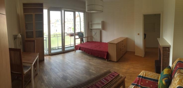 Flat/Studio te huurte Ixelles voor550 € -(6629348)