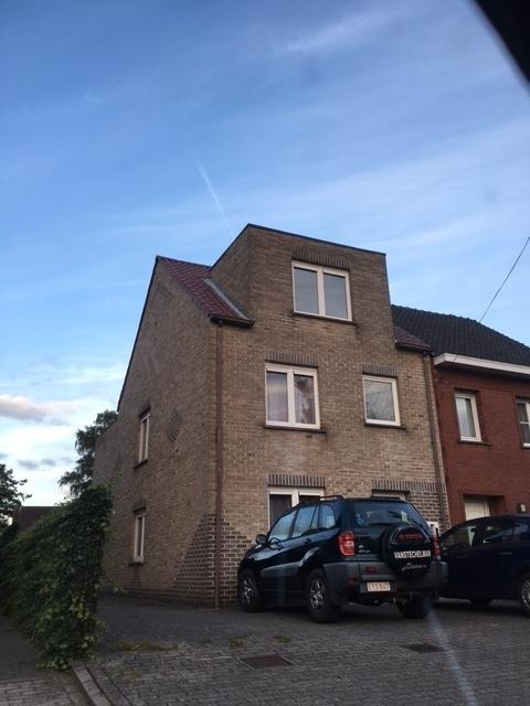 Appartement à louerà Zoersel auprix de 595€ - (6629387)