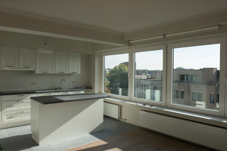 Appartement van 2gevels te huurte Hasselt voor790 € -(6629484)