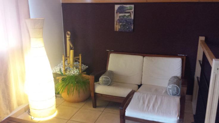 Flat/Studio van 4gevels te huurte Somme-Leuze voor390 € -(6629924)