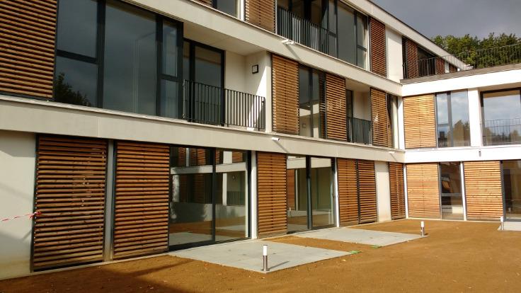Appartement van 1gevel te huurte La Hulpevoor 1.050 €- (6629999)