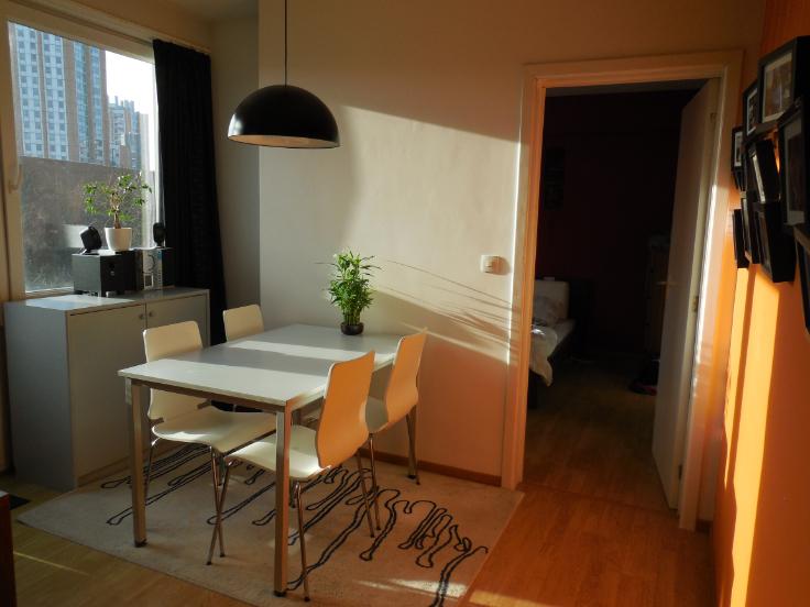 Appartement de 1façade à louerà Louvain auprix de 600€ - (6630064)