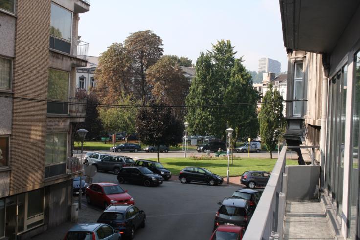 Appartement de 2façades à louerà Liège auprix de 750€ - (6630111)