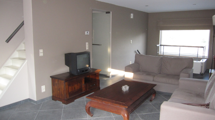 Duplex de 3façades à louerà Tremelo auprix de 850€ - (6630125)