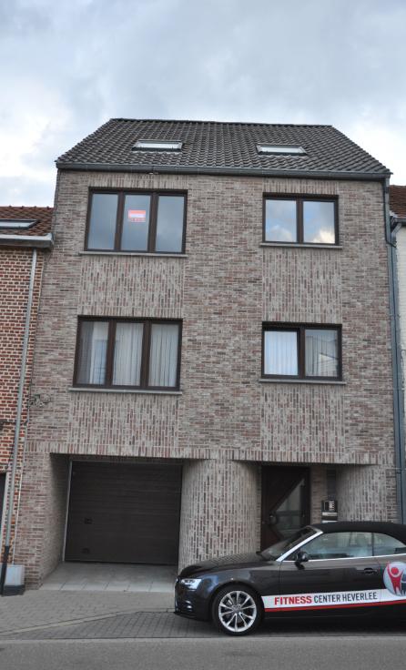 Appartement de 2façades à louerà Heverlee auprix de 650€ - (6630148)