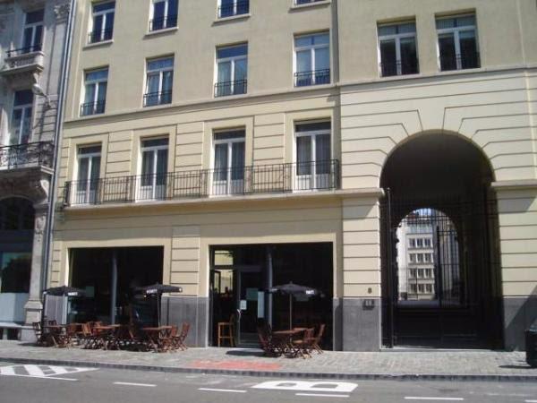 Appartement de 2façades à louerà Bruxelles villeau prix de1.375 € -(6630209)