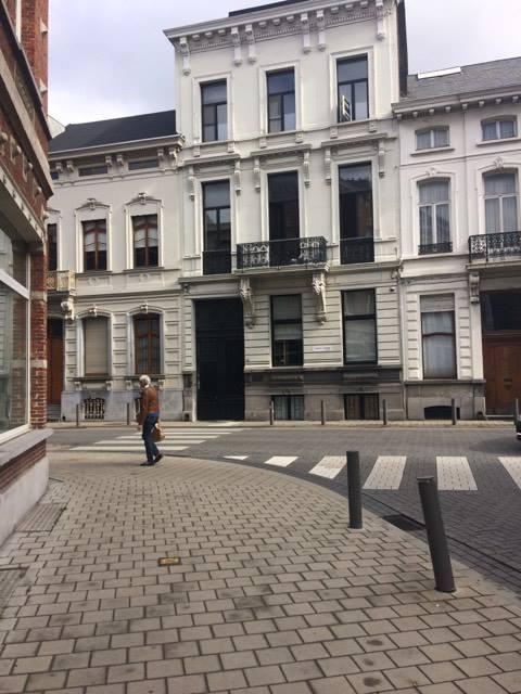 Appartement van 1gevel te huurte Anvers 1voor 615 €- (6630244)