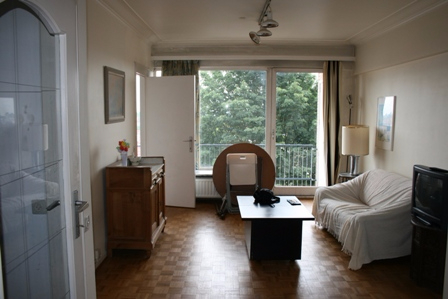 Flat/Studio for rent