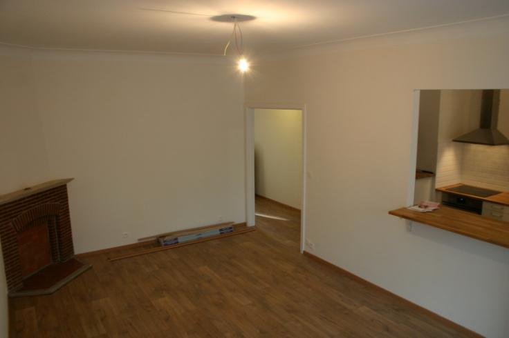 Appartement van 2gevels te huurte Uccle voor800 € -(6630343)