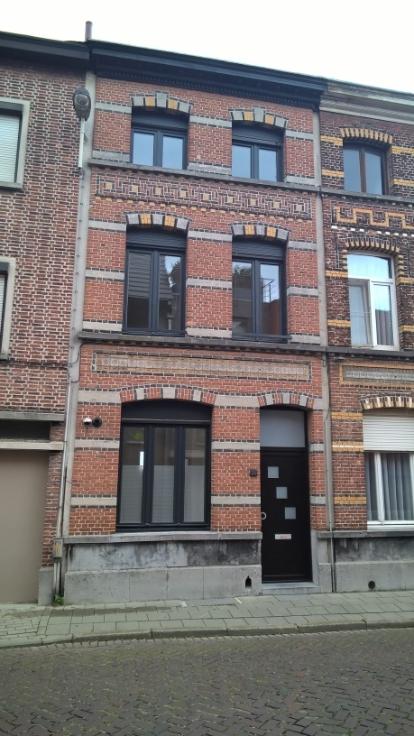 Appartement de 1façade à louerà Lier auprix de 620€ - (6630348)