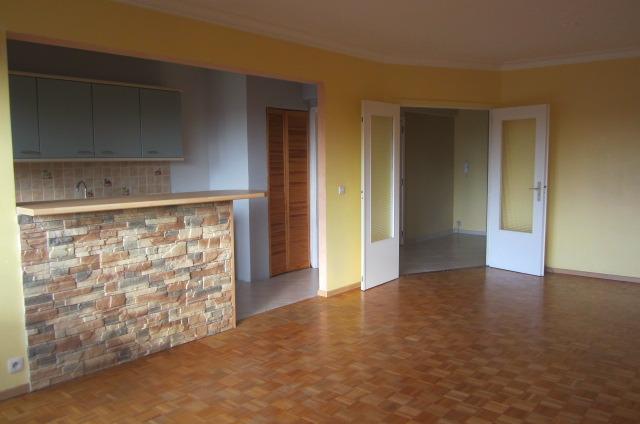 Appartement van 2gevels te huurte Schaerbeek voor775 € -(6630382)