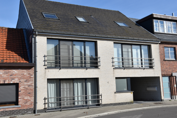 Appartement de 2façades à louerà Lebbeke auprix de 720€ - (6630749)