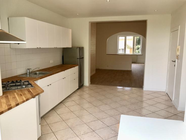Appartement van 2gevels te huurte Neder-over-Heembeek voor690 € -(6630763)