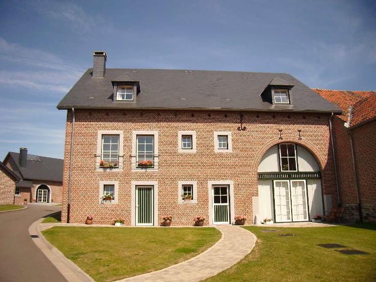 Duplex à louerà Horion-Hozémont auprix de 770€ - (6630855)