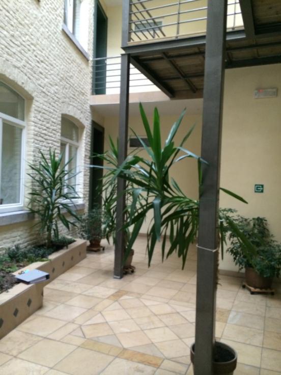 Appartement with 1frontage for rentin Verviers auprix de 600€ - (6630983)