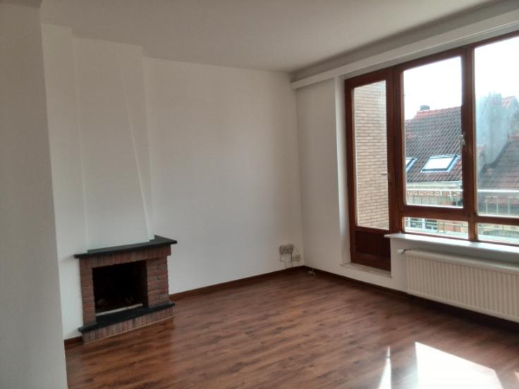 Appartement van 2gevels te huurte Ixelles voor810 € -(6630994)