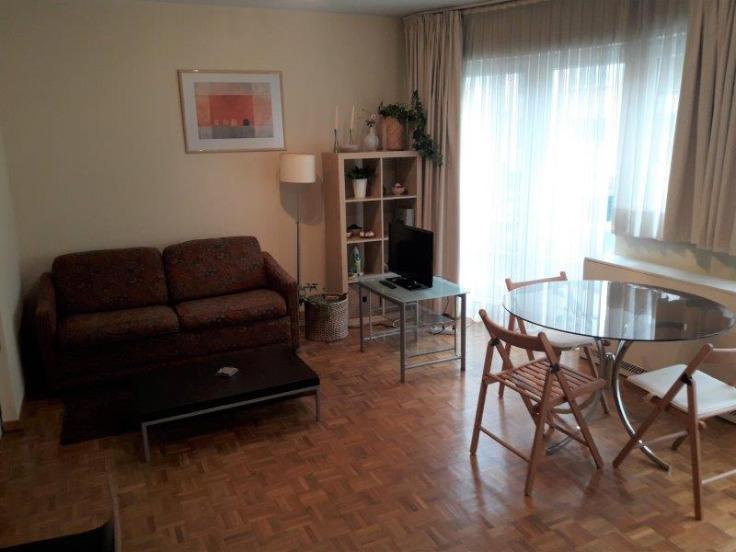 Appartement van 2gevels te huurte Schaerbeek voor750 € -(6631034)