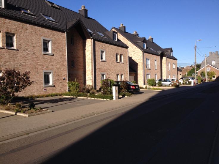 Appartement de 2façades à louerà Visé auprix de 720€ - (6631076)