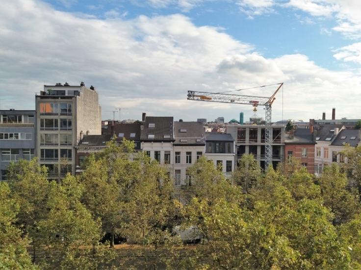 Appartement van 2gevels te huurte Anvers voor850 € -(6631077)