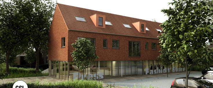 Duplex à louerà Saintes auprix de 750€ - (6631111)