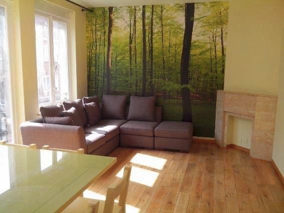 Appartement de 2façades à louerà Watermael-Boitsfort auprix de 845€ - (6631163)