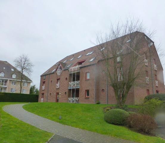 Appartement de 3façades à louerà Frameries auprix de 650€ - (6631258)