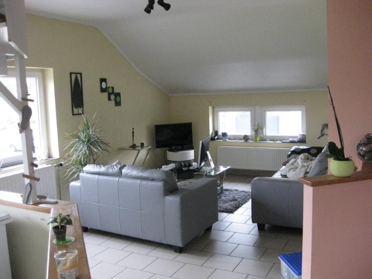 Appartement de 3façades à louerà Sprimont auprix de 600€ - (6631377)