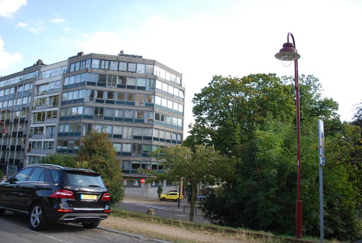 Appartement van 2gevels te huurte Arlon voor950 € -(6631470)