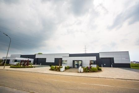 Industrieel gebouw tehuur te Fleurusvoor 36.480 €- (6631586)