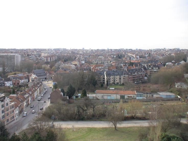 Appartement de 1façade à louerà Woluwe-St-Lambert auprix de 840€ - (6631728)