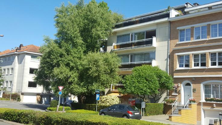 Appartement van 4gevels te huurte Woluwe-St-Pierre voor975 € -(6631809)