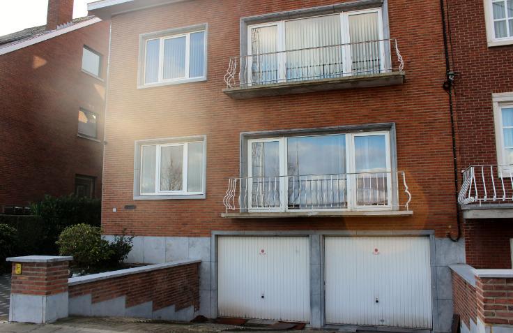 Appartement de 4façades à louerà La Louviereau prix de550 € -(6631936)