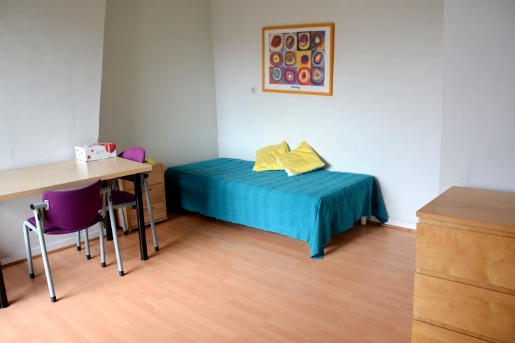 Flat/Studio te huurte Etterbeek voor510 € -(6632098)