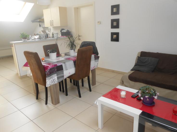 Appartement te huurte Marcinelle voor500 € -(6633248)