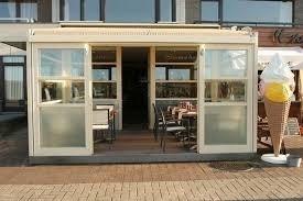 Horeca de 1façade à louerà Oostduinkerke auprix de 19.200€ - (6633290)