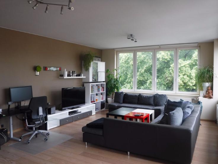 Appartement van 3gevels te huurte Liège voor575 € -(6633291)
