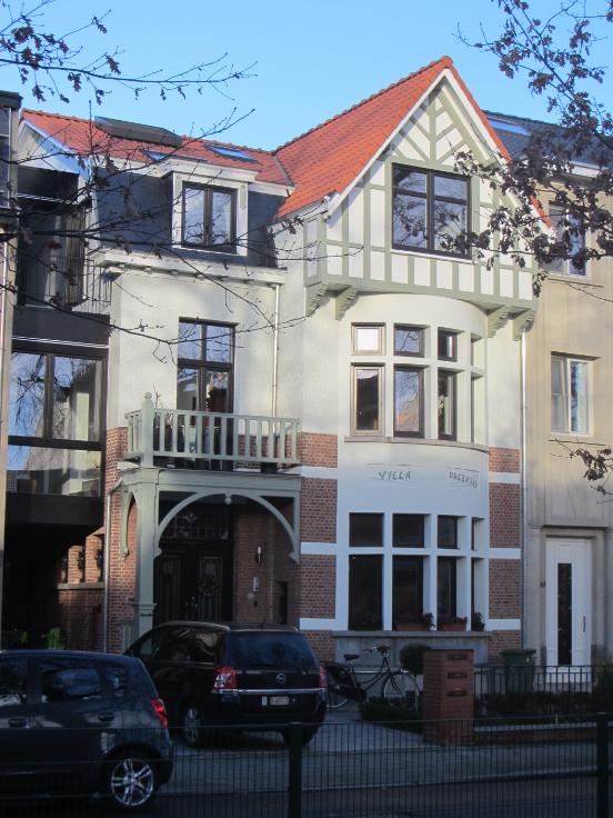 Appartement van 2gevels te huurte Deurne voor950 € -(6633517)