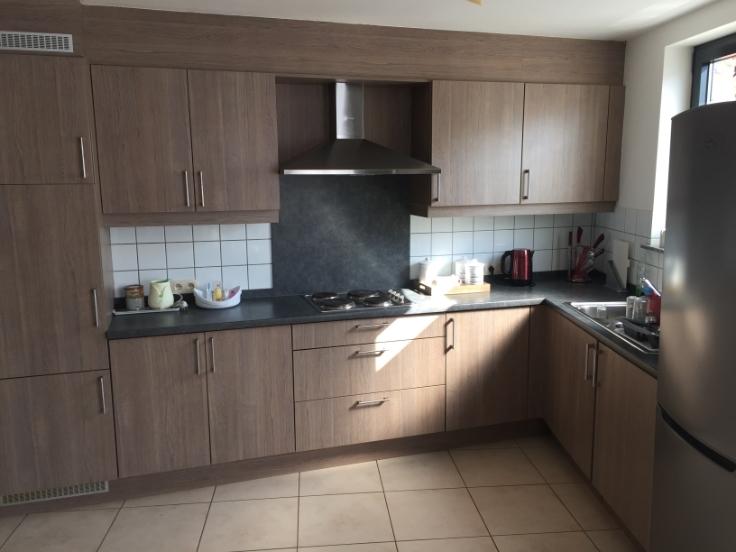 Appartement de 2façades à louerà St-Nicolas auprix de 740€ - (6633551)