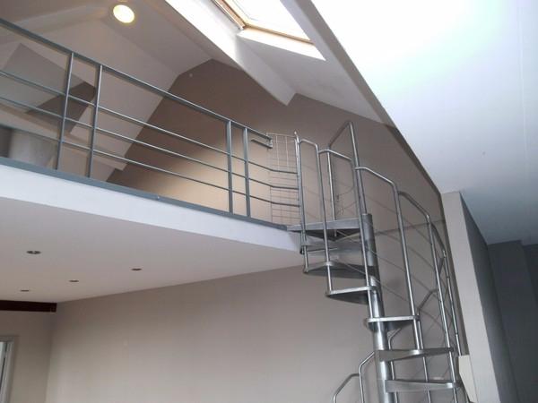Duplex with 2frontages for rentin Laeken auprix de 210.000€ - (6633614)