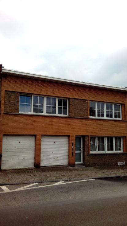 Appartement de 2façades à louerà Saint-Nicolas auprix de 550€ - (6634037)