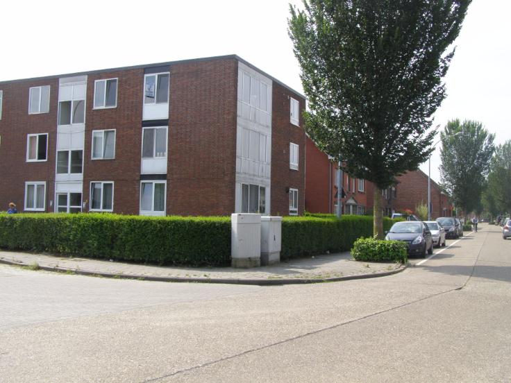 Appartement te huurte Turnhout voor575 € -(6634103)