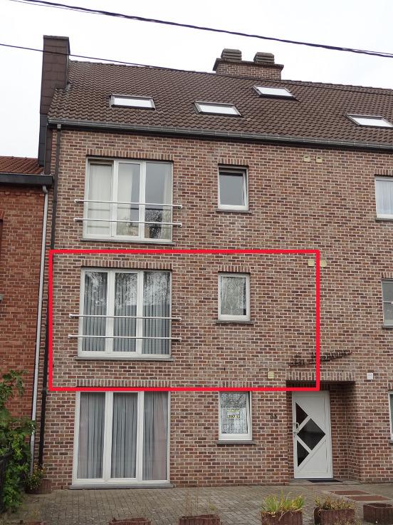 Appartement de 2façades à louerà Boncelles auprix de 700€ - (6634120)