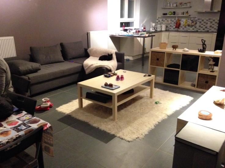 Appartement à louerà Liège auprix de 750€ - (6635094)