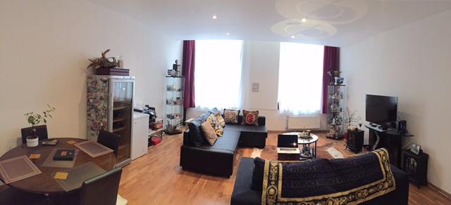 Appartement te huurte Bruxelles villevoor 1.160 €- (6635509)