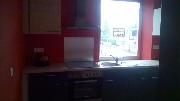 Appartement de 2façades à louerà Sart-lez-Spa auprix de 600€ - (6635628)