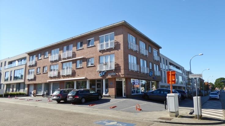 Appartement de 2façades à louerà Heist-op-den-Berg auprix de 700€ - (6635650)