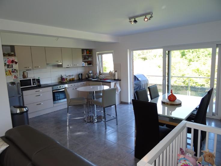 Appartement de 3façades à louerà Vottem auprix de 875€ - (6635656)