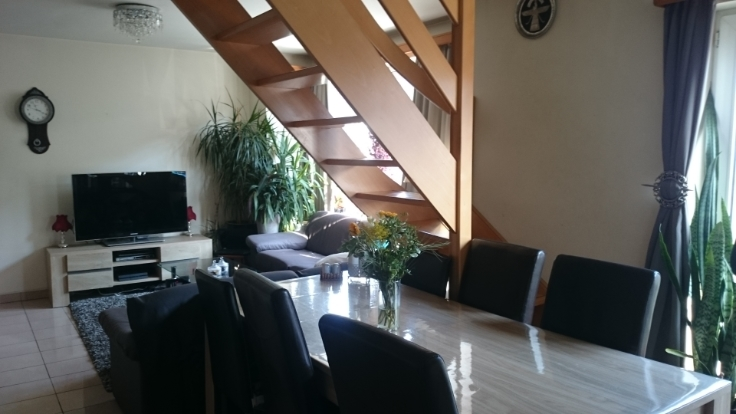 Duplex de 1façade à louerà Herent auprix de 735€ - (6635749)